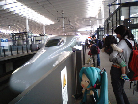 千葉への帰路フェーズですが、途中の小倉で遊ぶために寄り道しますw ...