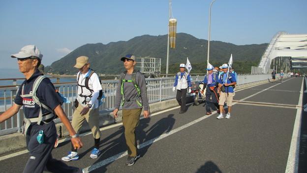 Photos: 402大三島橋