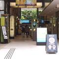 Photos: 梅田茶屋町界隈で…