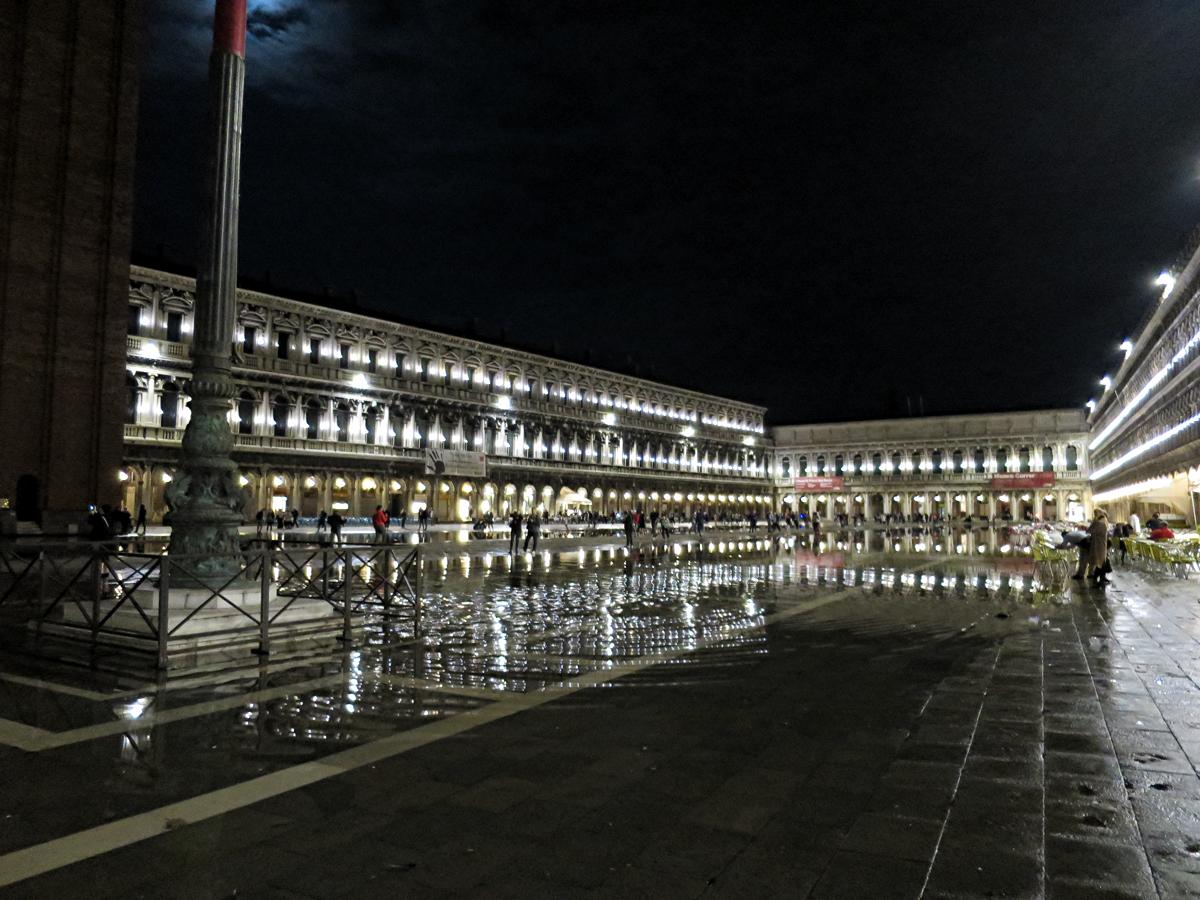 サンマルコ広場1