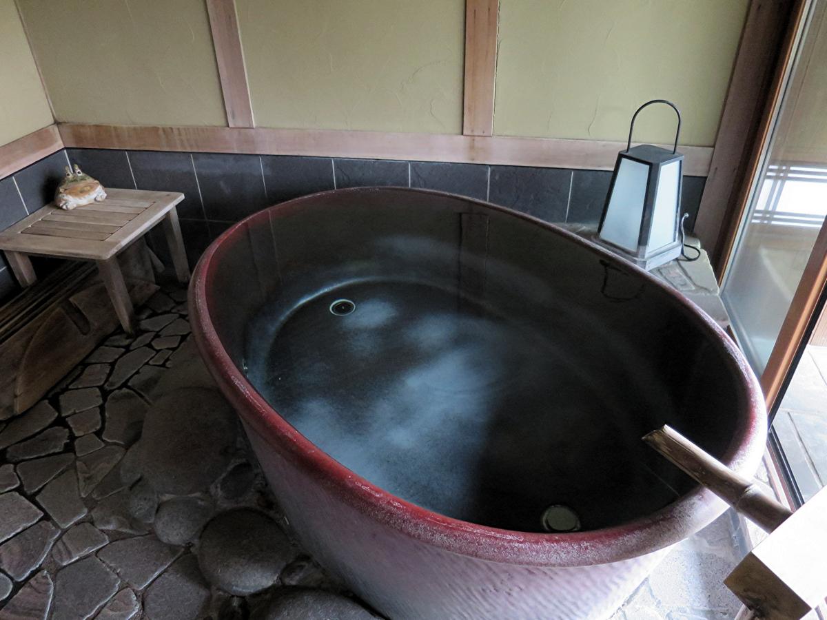 露天風呂1-2