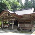 Photos: 上一宮大粟神社