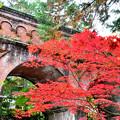 Photos: 2015_1107_082816_南禅寺・水路閣