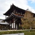 Photos: 2018_0203_141638 東福寺