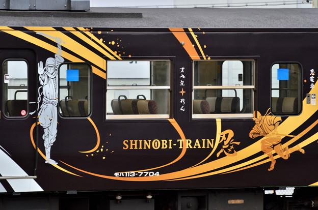 2018_0318_154904_01 SHINOBI-TRAIN