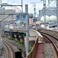 Photos: 2018_0415_14385 境川信号場跡と京セラドーム