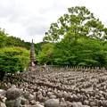 写真: 2018_0519_135610 化野念仏寺