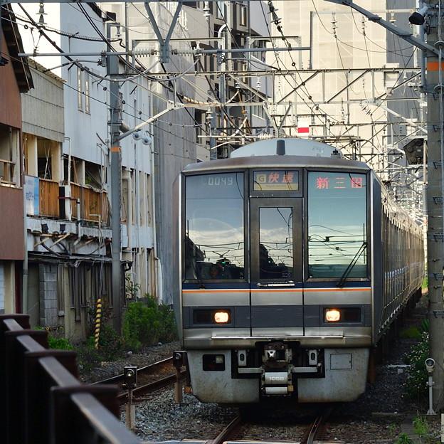 2018_0609_165159 東西線経由快速新三田行