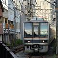 Photos: 2018_0609_165159 東西線経由快速新三田行