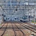 Photos: 2018_0701_122035 駅の間隔