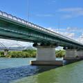 写真: 2018_0812_124404 枚方大橋
