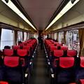 Photos: 2018_0901_135504 特急電車