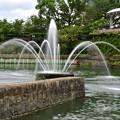 Photos: 2018_0917_141055 省エネ噴水