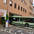 2018_0923_160128 京都市バス三哲操車場