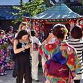 Photos: 2018_1028_130244 八坂庚申堂