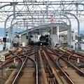 Photos: 2018_1104_122434 京阪淀駅