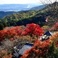 Photos: 2018_1123_113259 京・西山・善峯寺
