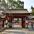 Photos: 2018_1202_124655 平野神社
