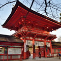 Photos: 2018_1202_150725 下鴨神社