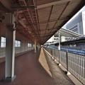 Photos: 2019_0106_150053 大阪駅旧11番線跡