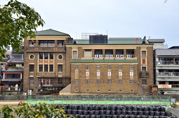 2019_0203_145402 先斗町歌舞練場