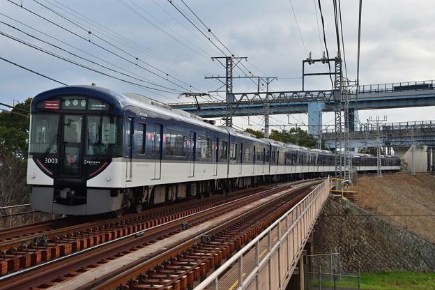 2019_0217_151406 京阪3000系 特急