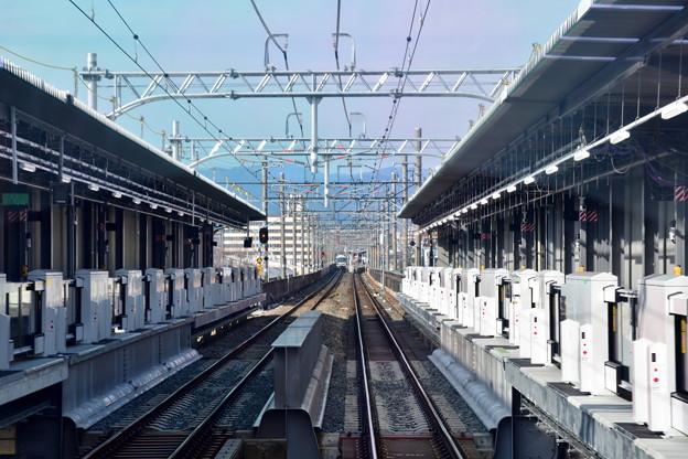 Photos: 2019_0224_150338 梅小路京都西駅