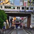 Photos: 2019_0317_162344 京橋のガード