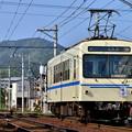 Photos: 2019_0502_155836 叡山電車724 臨時電車
