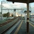 Photos: 2003_0118_155649AA 八幡市駅