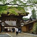 Photos: 2019_0616_111225 金剛峯寺