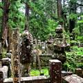 Photos: 2019_0616_095006 明智光秀墓所