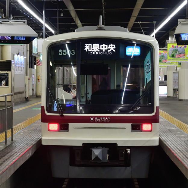 2019_0616_162719 泉北高速5000系
