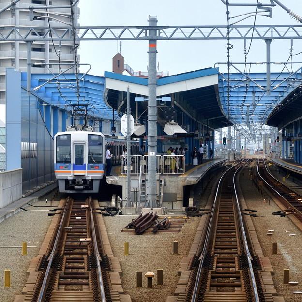 Photos: 2019_0623_094628 堺駅