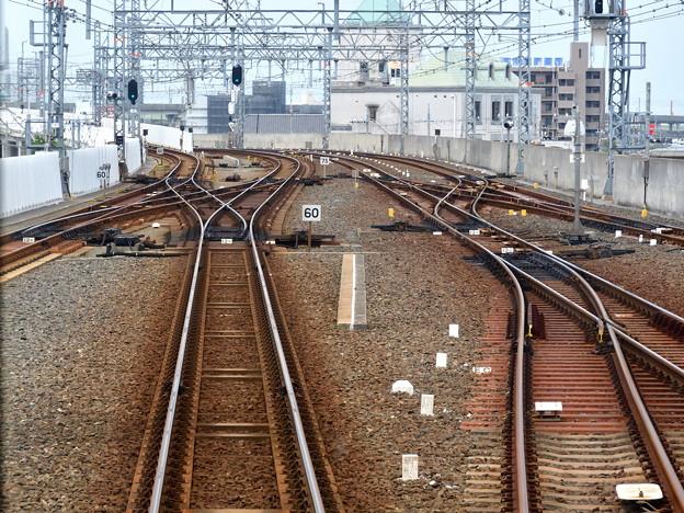 Photos: 2019_0623_100646 泉佐野駅