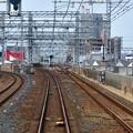 Photos: 2019_0623_093248 岸里玉出駅