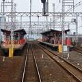 Photos: 2019_0623_093408 住吉大社駅