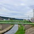 Photos: 2013_1019_153947_山科川