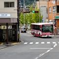 Photos: 2013_1019_145108_京阪電車 六地蔵駅前