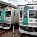 Photos: 2019_0721_170757 京都市営地下鉄