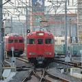 写真: 知立駅 高架工事