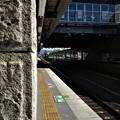 駅(ホーム)