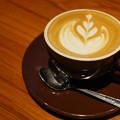 写真: 2018.09.03. cappuccino