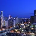 Photos: 難波ショット夜景