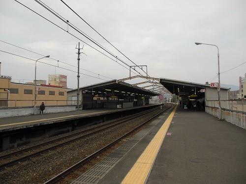 鴻池新田ホーム