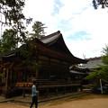 写真: 但馬国一ノ宮 出石神社