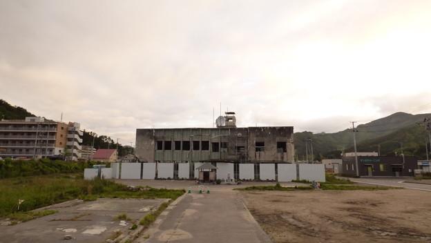 旧大槌町役場