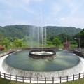 日本最大級の円筒分水工