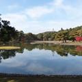 写真: 平泉毛越寺2