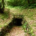 Photos: 昔の水路